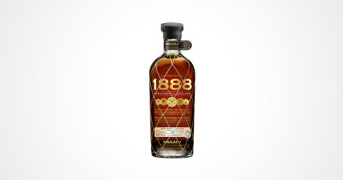 Brugal 1888 Neues Flaschendesign