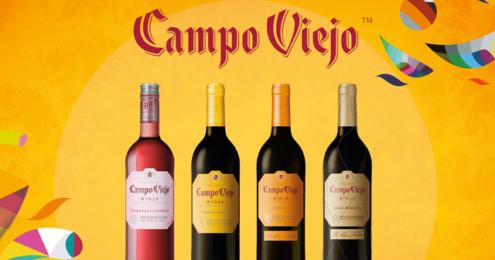 Campo Viejo Weine