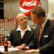 Coca-Cola European Partners Gastronomie