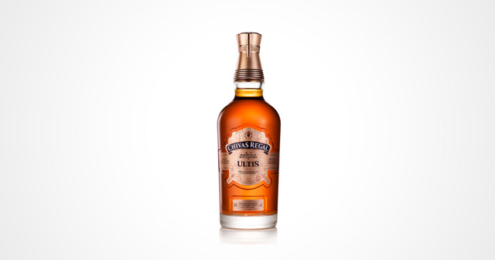 Chivas Regal Ultis Flasche