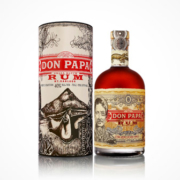 Don Papa Art Canister Serie