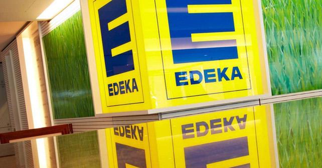 EDEKA Empfang