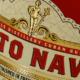"Havana Club ""Pacto Navio"""