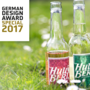 HUUBERT German Design Award 2017