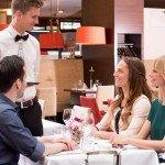IDM Restaurant Service