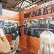 Jeff Arnett Jack Daniel's BCB 2016