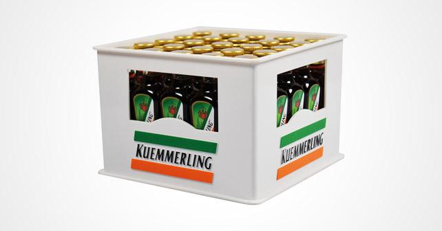 """Kuemmerling-""""Wir-Kasten"""""""