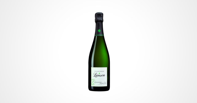 Lanson Green Label