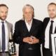 MIXOLOGY BAR AWARDS 2017 Les Fleurs du Mal