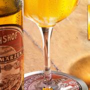 Mönchshof Historisches Märzen World Beer Awards 2016