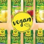 Rauch Happy Day Vegan