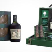 Rum Botucal Perfect-Serve-Set Pokerkoffer