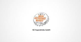 SD Superdrinks GmbH Logo