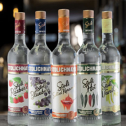 Stolichnaya Flavoured Vodka