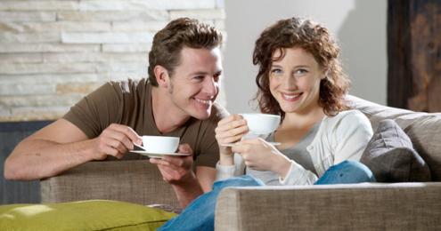 Teeverband Tee-Genuss