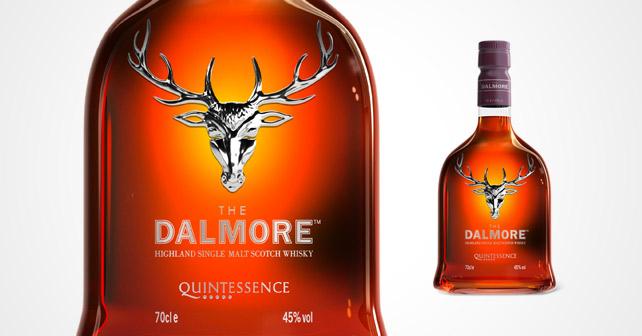 The Dalmore Quintessence