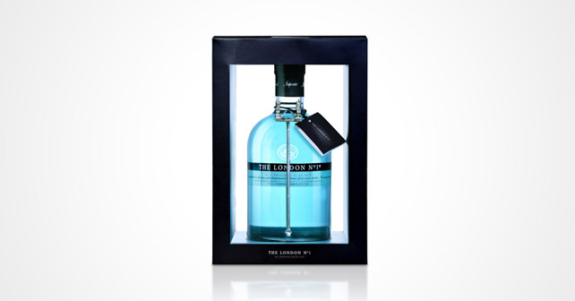 The London N° 1 Gin Geschenkbox
