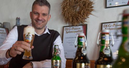 Verband Biersommeliers Philipp Ketterer