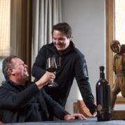 Weinkonvent Dürrenzimmern Freudenthaler Götz