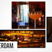 Teaser New Amsterdam Florian Springer