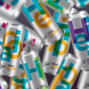 Ball Getränkedosen Nachhaltigkeit