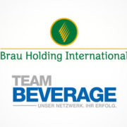 BHI Team Beverage Logos