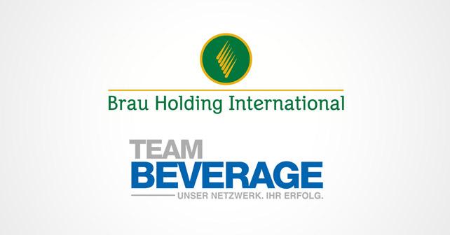 BHI Team Beverage Logos