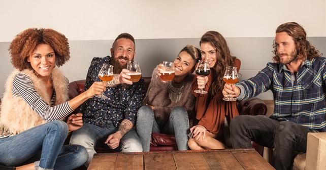 Bier-Deluxe People