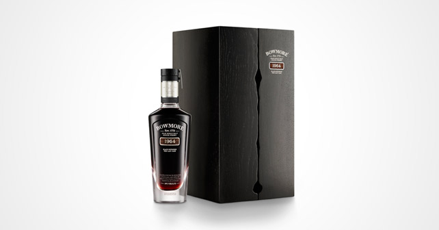 Black Bowmore 50yo