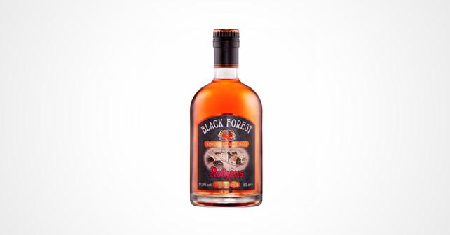 Black Forest Rothaus Single Malt Whisky Edition 2016