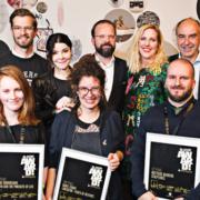 Blooom Award by Warsteiner 2016