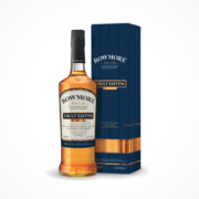 Bowmore Vault Edit1°n Atlantic Sea Salt