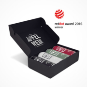 BEMBEL-WITH-CARE® Red Dot Award