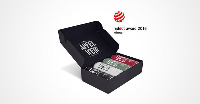 Bembel With Care Gewinnt Red Dot Award About Drinkscom