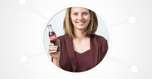 Coca-Cola Sandra Broschat
