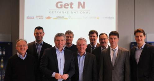 Get N-Gruppe 2016