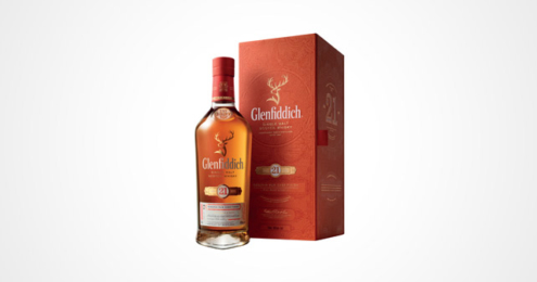 Glenfiddich Gran Reserva 21 Year Old