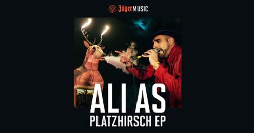 Jägermeister Ali As Platzhirsch-EP