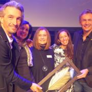 Leaders Club Award 2016 Liebesbier