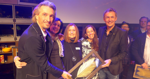 Leaders Club Award 2016 Liebesbier