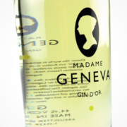Madame Geneva GIN D´OR