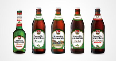 Neumarkter Lammsbräu Auszeichnungen Produkte