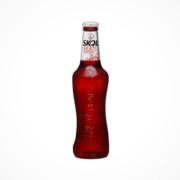 O-I Rotglasflasche