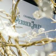 Perrier-Jouët Kunstmessen