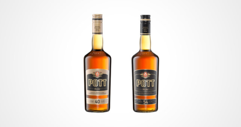 POTT Rum neues Design