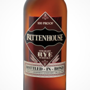 Rittenhouse Rye Whisky Redesign