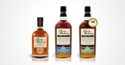 Rum Malecon High Proof Licor de Ron