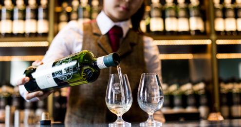 Scotch Malt Whisky Society