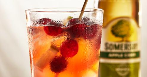 Somersby Drink Cosmopolitan