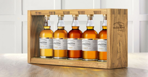 "The Balvenie DCS Compendium ""Chapter Two"""